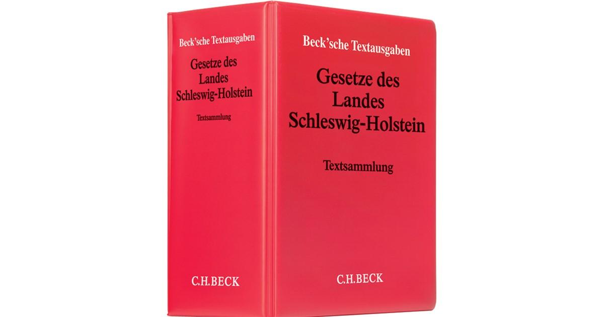 Gesetze Schleswig-Holstein