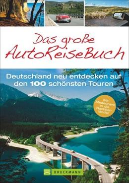 Abbildung von Durdel-Hoffmann / Baumüller | Das große Autoreisebuch | 1. Auflage | 2014 | beck-shop.de