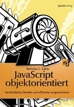 Abbildung von Zakas   JavaScript objektorientiert   2014   Verständlicher, flexibler, eff...