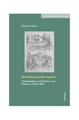 Abbildung von Zeheter | Die Ordnung der Fischer | 2014 | Nachhaltigkeit und Fischerei a... | 6