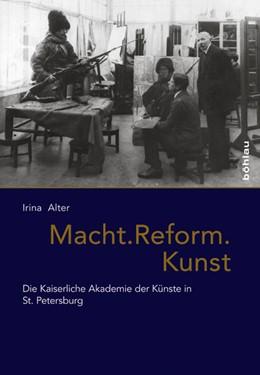 Abbildung von Alter | Macht. Reform. Kunst | 1. Auflage | 2015 | beck-shop.de