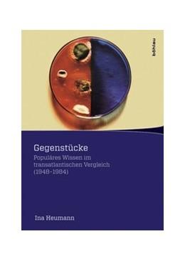 Abbildung von Heumann | Gegenstücke | 1. Auflage | 2014 | beck-shop.de