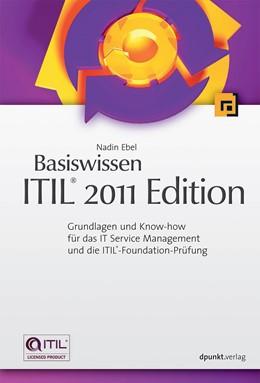 Abbildung von Ebel | Basiswissen ITIL® 2011 Edition | 1. Auflage | 2014 | beck-shop.de