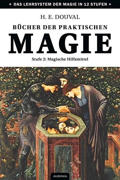 Abbildung von Douval | Bücher der praktischen Magie | 2014