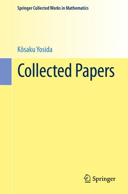 Abbildung von Yosida / Itô | Collected Papers | 2015