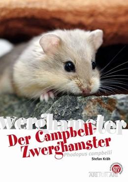 Abbildung von Kräh | Campbell-Zwerghamster | 2014