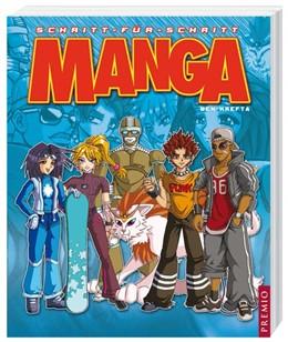 Abbildung von Krefta   Manga   1. Auflage   2014   beck-shop.de
