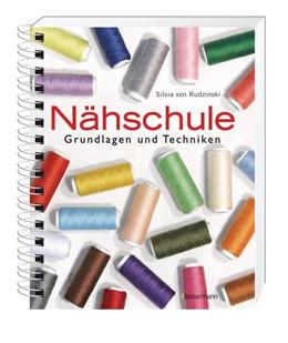 Abbildung von Rudzinski   Nähschule   1. Auflage   2014   beck-shop.de