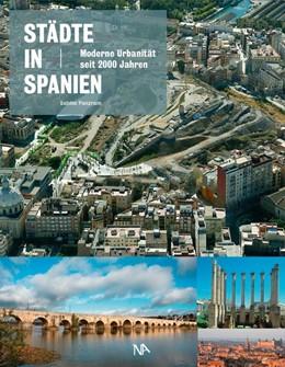 Abbildung von Panzram   Städte in Spanien   1. Auflage   2014   beck-shop.de