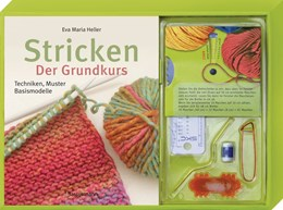 Abbildung von Heller | Stricken. Der Grundkurs | 1. Auflage | 2014 | beck-shop.de