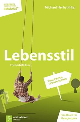 Abbildung von Rößner / Harder   Lebensstil   1. Auflage   2014   beck-shop.de