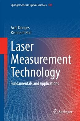 Abbildung von Donges / Noll | Laser Measurement Technology | 2014 | Fundamentals and Applications | 188