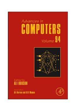 Abbildung von Advances in Computers | 1. Auflage | 2014 | 94 | beck-shop.de