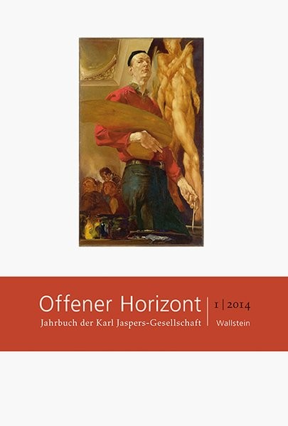 Offener Horizont | Bormuth, 2014 | Buch (Cover)