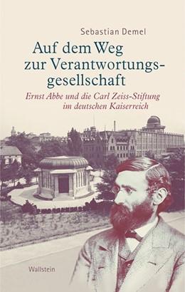 Abbildung von Demel | Auf dem Weg zur Verantwortungsgesellschaft | 1. Auflage | 2014 | beck-shop.de