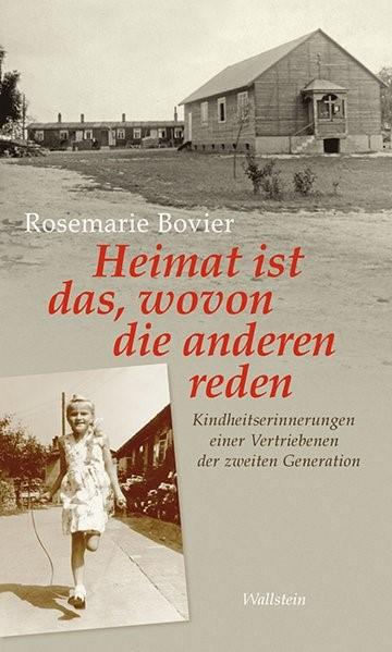 Heimat ist das, wovon die anderen reden | Bovier, 2014 | Buch (Cover)