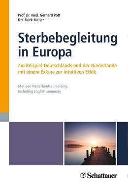 Abbildung von Pott / Meijer | Sterbebegleitung in Europa | 1. | 2015 | am Beispiel Deutschlands und d...
