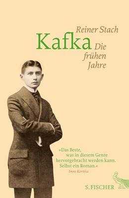 Abbildung von Stach | Kafka | 1. Auflage | 2014 | beck-shop.de