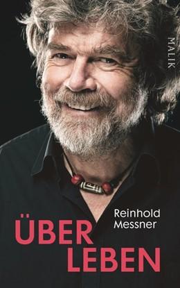 Abbildung von Messner   Über Leben   2014