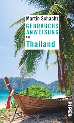Abbildung von Schacht   Gebrauchsanweisung für Thailand   2015