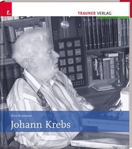 Abbildung von Ahorner   Johann Krebs   1. Auflage   2014   beck-shop.de