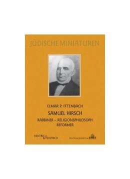 Abbildung von Ittenbach | Samuel Hirsch | 1. Auflage | 2014 | 151 | beck-shop.de