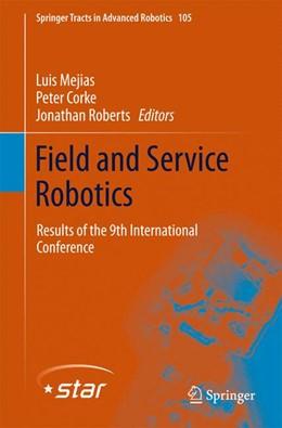 Abbildung von Mejias / Roberts / Corke | Field and Service Robotics | 2014 | Results of the 9th Internation... | 105