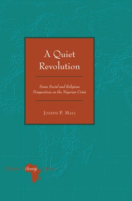 Abbildung von Mali | A Quiet Revolution | 2014 | Some Social and Religious Pers... | 1