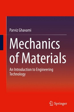 Abbildung von Ghavami | Mechanics of Materials | 2014