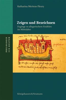 Abbildung von Mertens Fleury | Zeigen und Bezeichnen | 2015 | Zugänge zu allegorischem Erzäh... | 9