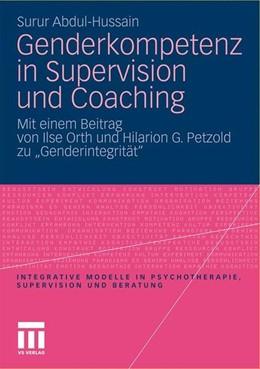 Abbildung von Abdul-Hussain | Genderkompetenz in Supervision und Coaching | 2012 | 2011 | Mit einem Beitrag zur Genderin...