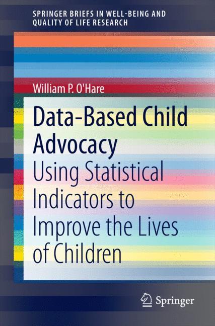Abbildung von O'Hare | Data-Based Child Advocacy | 2014