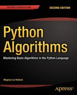 Abbildung von Hetland | Python Algorithms | 2014 | Mastering Basic Algorithms in ...