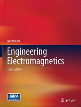 Abbildung von Ida   Engineering Electromagnetics   3. Auflage   2015   beck-shop.de