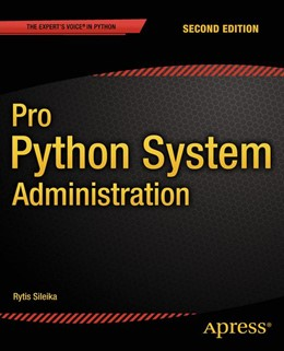 Abbildung von Sileika | Pro Python System Administration | 2. Auflage | 2014 | beck-shop.de