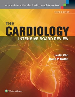 Abbildung von Cho / Griffin | Cardiology Intensive Board Review | 2014