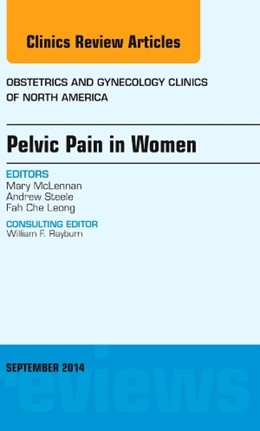 Abbildung von McLennan | Pelvic Pain in Women, An Issue of Obstetrics and Gynecology Clinics | 2014