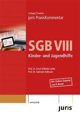 Abbildung von Schlegel / Voelzke | juris Praxiskommentar SGB VIII | 2014 | Kinder- und Jugendhilfe