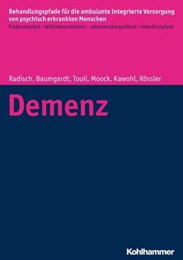 Abbildung von Rössler / Moock | Demenz | 1. Auflage | 2015 | beck-shop.de
