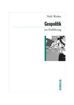 Abbildung von Werber   Geopolitik zur Einführung   2014