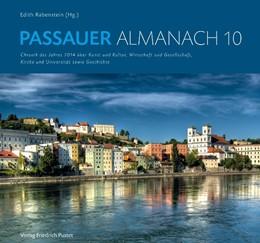Abbildung von Rabenstein | Passauer Almanach 10 | 1. Auflage | 2014 | 10 | beck-shop.de