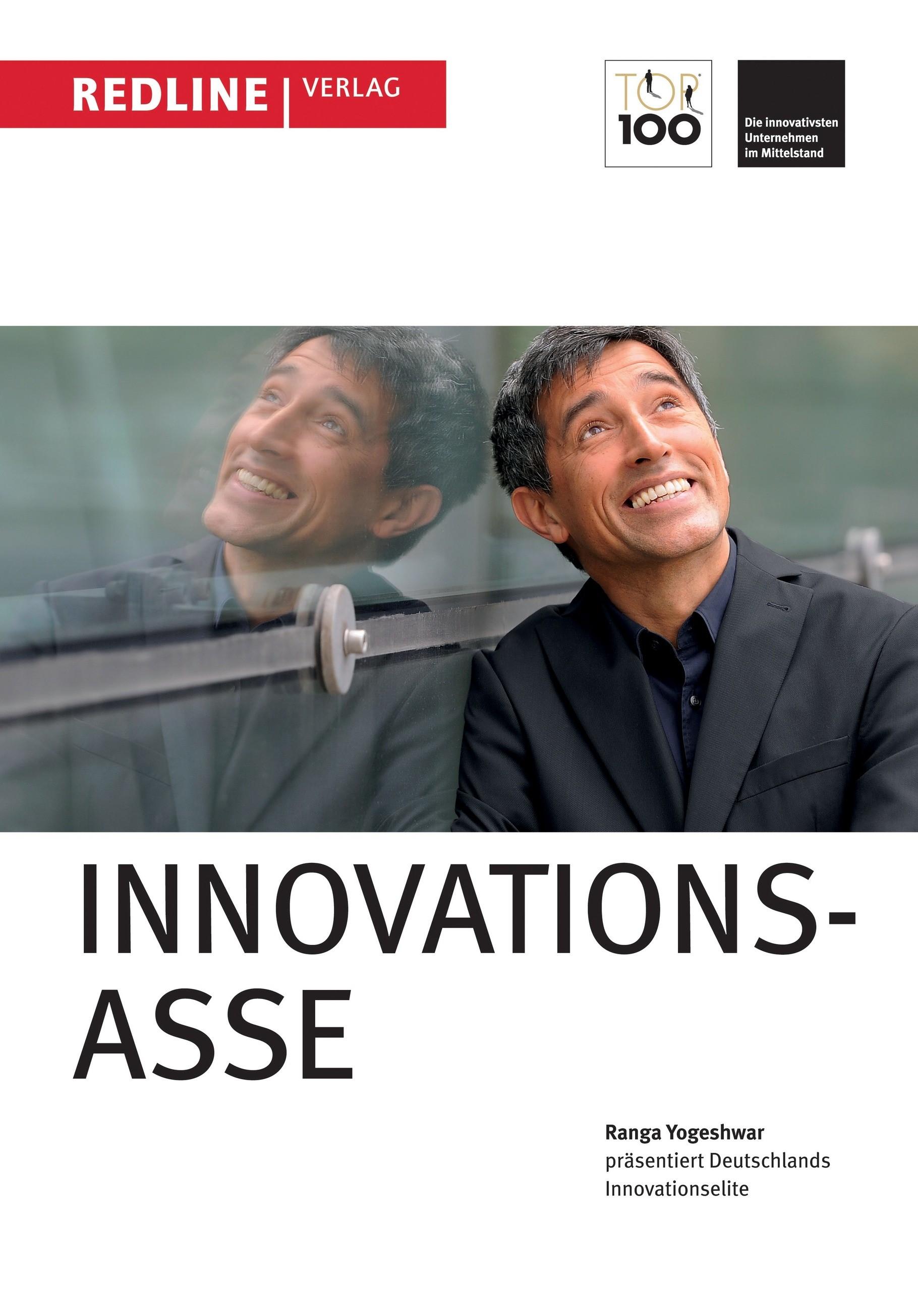 Abbildung von Ranga | Top 100 2014: Innovationsasse | 2014