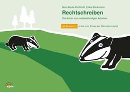 Abbildung von ABC Lernlandschaft 2+ / Rechtschreiben - Die Kartei zum selbstständigen Arbeiten   1. Auflage   2016   beck-shop.de