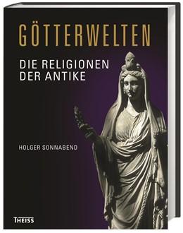 Abbildung von Sonnabend   Götterwelten   1. Auflage   2014   beck-shop.de
