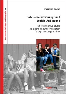 Abbildung von Radke | Schülerselbstkonzept und soziale Anbindung | 1. Auflage | 2014 | 49 | beck-shop.de