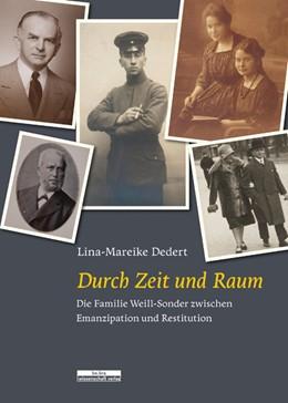 Abbildung von Dedert   Durch Zeit und Raum   1. Auflage   2014   beck-shop.de