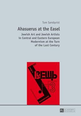 Abbildung von Sandqvist | Ahasuerus at the Easel | 2014 | Jewish Art and Jewish Artists ...