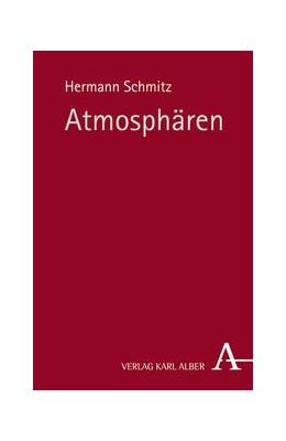 Abbildung von Schmitz | Atmosphären | 2014