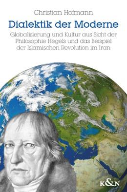 Abbildung von Hofmann | Dialektik der Moderne | 2014 | Globalisierung und Kultur aus ... | 555
