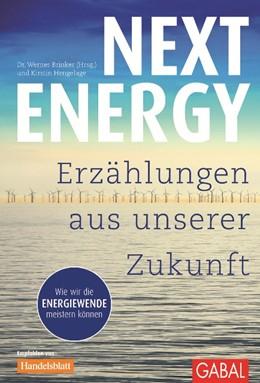 Abbildung von Hengelage / Brinker   Next Energy   1. Auflage   2014   beck-shop.de